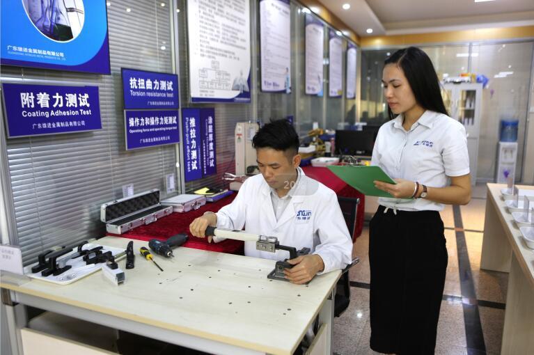 部分检测设备照2019