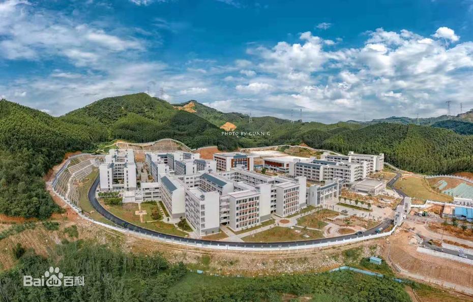 惠州·博师高级中学