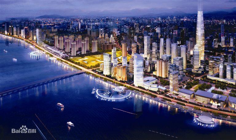 宁波·温州金融中心,3#楼