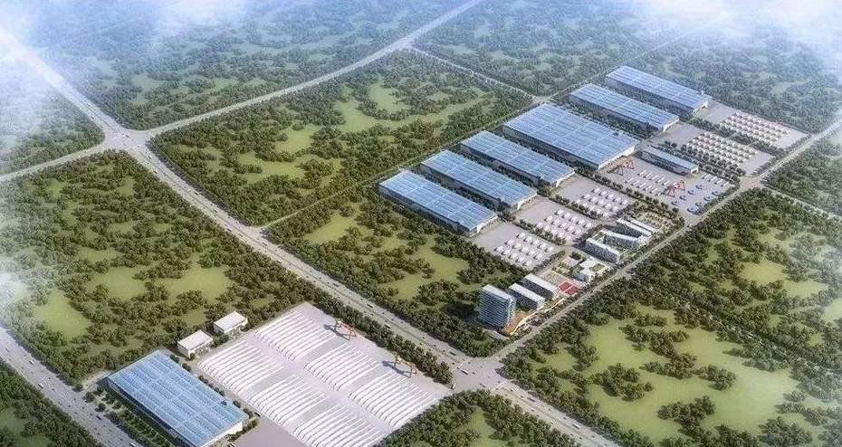 福州市·三峡产业园